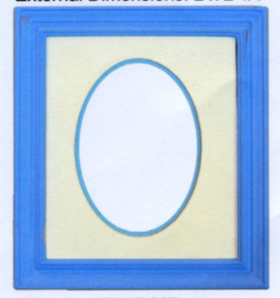 oval mats round nineteen of mat made frame over in it eighteen cut forties the and framing to custom frames here all late back sold half being up hundreds
